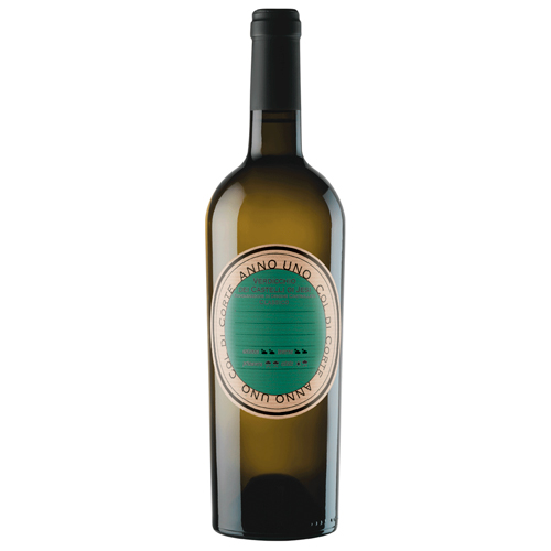 Verdicchio biologico